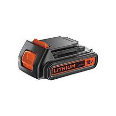 Аккумулятор BL2018, BLACK+DECKER