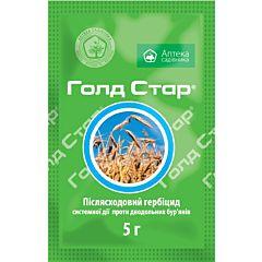 Голд Стар в.г. - гербицид, UKRAVIT