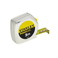 Рулетка измерительная  0-33-041, STANLEY