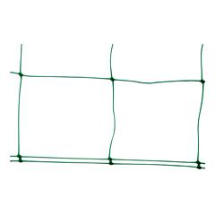 Сетка шпалерная, PLANT NET, 8 г/м², 15x17 см, Bradas
