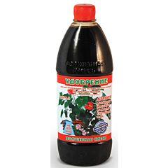 """Удобрение органо-минеральное жидкое """"Волшебная смесь"""" для растений, растущих на кислых почвах, 500 мл, Kvitofor"""