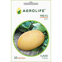 МАЕ F1 / МАЕ F1 - дыня, Clause (Agrolife)