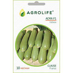 АСМА F1 / ASMA F1 - кабачок, Clause (Agrolife)