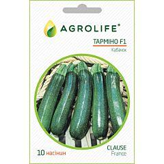 ТАРМИНО F1 / TARMINO F1 - кабачок, Clause (Agrolife)