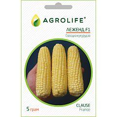 ЛЕЖЕНД F1 / LEGEND F1 – кукуруза сахарная, Clause (Agrolife)