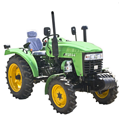 Трактор JMT3244, Jinma