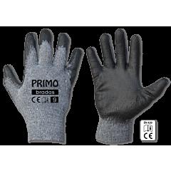 Перчатки защитные PRIMO латекс, Bradas