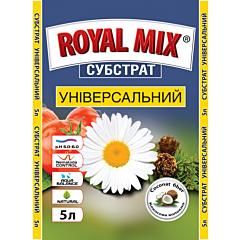Субстрат универсальный Royal Mix, Garden Club