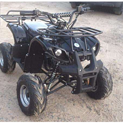 Квадроцикл SP110-3, Spark