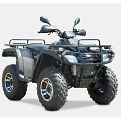 Квадроцикл SP300-1, Spark
