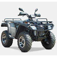 Квадроцикл SP300-2, Spark