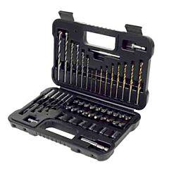 Набор бит, головок торцевых и сверл A7188, BLACK+DECKER