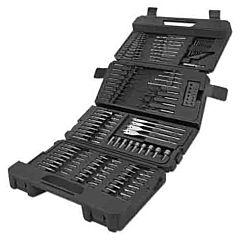 Набор бит, сверл и гаечных ключей A7211, BLACK+DECKER