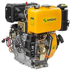 Двигатель дизельный Sadko DE-410ME