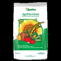 АГРИФЛЕКС ГУМАТ КАЛИЯ / AGRIFLEX HUMIC — стимулятор роста растений, CityMax