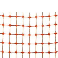 Сетка защитная BARRIER NET 100 г/м², 85x42 мм, Bradas