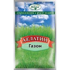 Хелатин Газон — удобрение, Восор