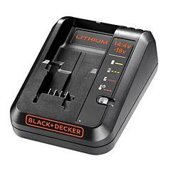 Зарядное устройство BDC1A, BLACK+DECKER