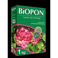 Удобрение в гранулах для гортензии, BIOPON