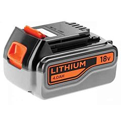 Аккумуляторная батарея, BL4018, BLACK+DECKER