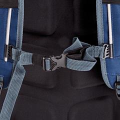 Универсальный рюкзак Daypack 23, Red Point