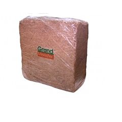 Блок кокосовый, GrondMeester UNI (без упаковки)