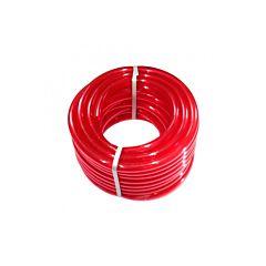 Шланг поливочный садовый Caramel (красный) диаметр 3/4 дюйма (SE-3/4), Presto-PS