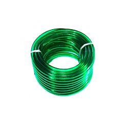 Шланг поливочный садовый Caramel (зеленый) диаметр 3/4 дюйма (CAR 3/4), Presto-PS