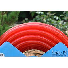Шланг поливочный садовый Caramel ++ (красный) диаметр 1/2 дюйма, длина 50 м (SE-1/2 503), Presto-PS