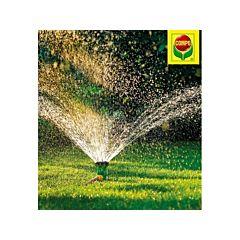 Твёрдое удобрение для газонов против сорняков, Compo