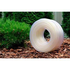 Шланг ПВХ пищевой Сrystal Tube диаметр 10 мм длина 100 м (PVH 10 PS), Presto-PS