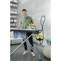 Паровая гладильная станция  SI 4 EasyFix Premium Iron Kit, Karcher