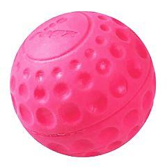 Игрушка для собак астероид, розовый, ROGZ