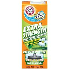 Дезодорант-порошок для ковров Extra Strength, Arm&Hammer