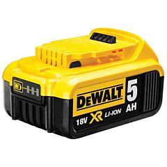 Аккумуляторная батарея, DCB184, DeWALT