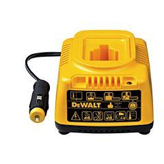 Зарядное устройство DE9112, DEWALT