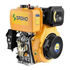 Двигатель дизельный Sadko DE-420MЕ