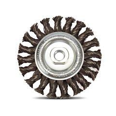 Щетка металлическая дисковая DT3502, DeWALT