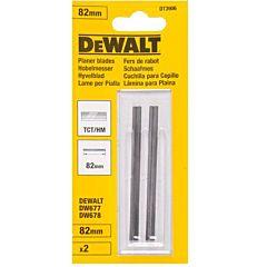 Ножи для рубанка DT3906, DeWALT