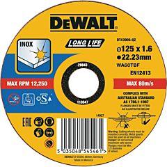 Круг отрезной, DT43906, DeWALT