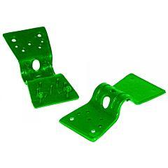 Клипса Plastic clips  35, TENAX