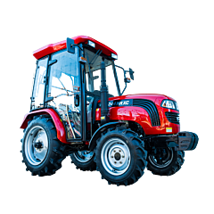 Трактор FT244 HRXС, FOТON
