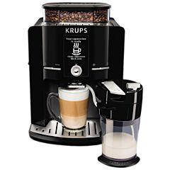 Автоматическая кофемашина EA 829810 B, Krups