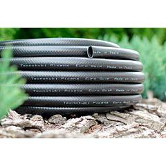Шланг поливочный садовый Tecnotubi Euro Guip Black диаметр 3/4 дюйма (EGB 3/4), Presto-PS