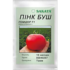 ПИНК БУШ F1 / PINK BUSH F1 — Томат Детерминантный, Sakata