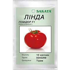 ЛИНДА F1 / LINDA F1  — Томат Детерминантный, Sakata