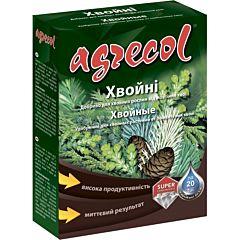 Удобрение для хвойных от пожелтения, AGRECOL