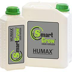 ГУМАКС / HUMAX — органо-минеральное удобрение, Smart Grow