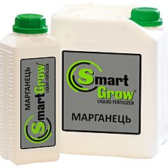 МАРГАНЕЦ — органо-минеральное удобрение, Smart Grow