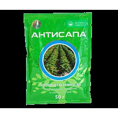 Антисапа - гербицид, UKRAVIT